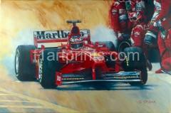 Ferrari-Pit-Stop