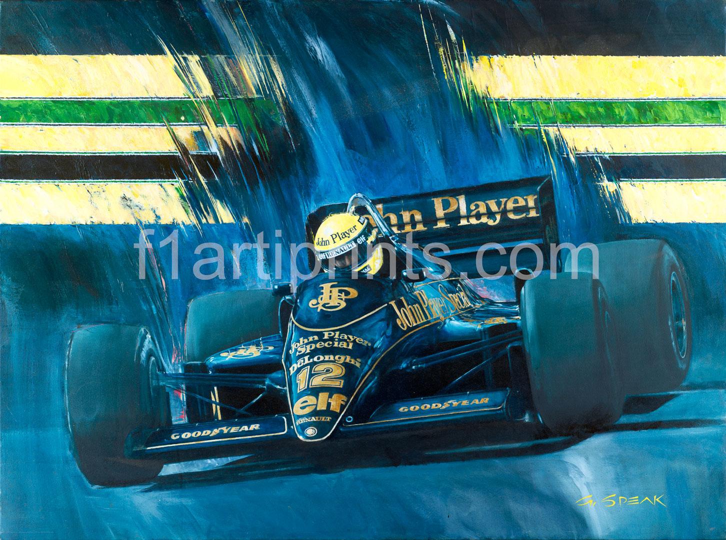 Senna_Lotus
